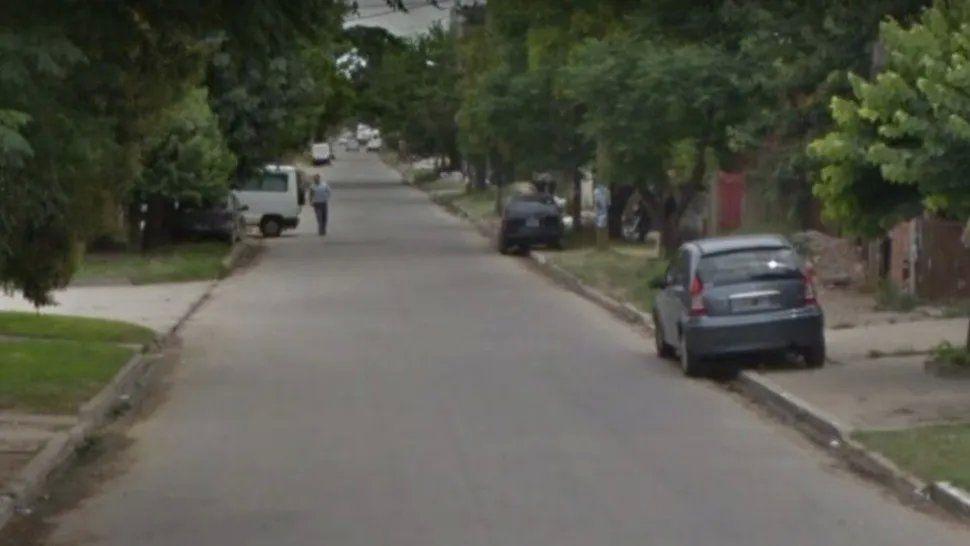 El veterano de Malvinas que mató a dos ladrones en Moreno quedó detenido.