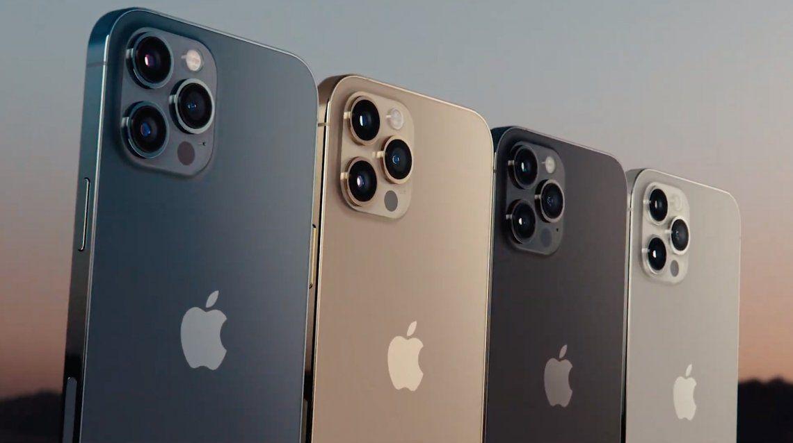 El iPhone y los servicios digitales catapultan a Apple