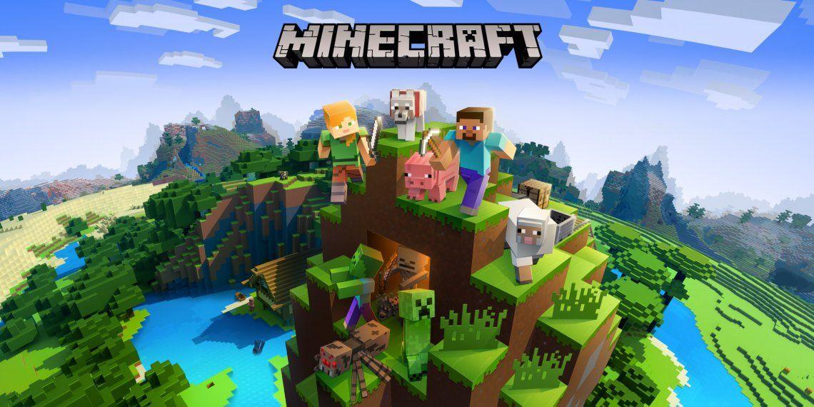 La criptomoneda inspirada en Minecraft y que es furor