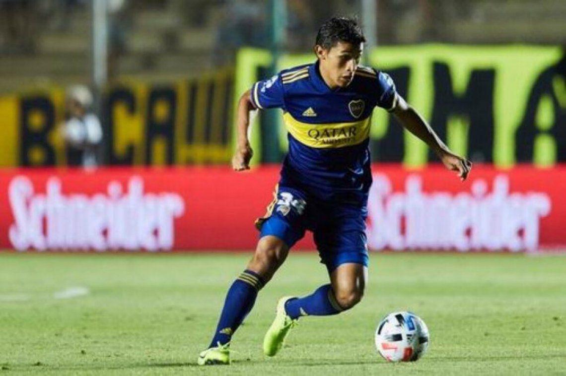 Agustín Obando asistió a Emmanuel Más en el 2-0.
