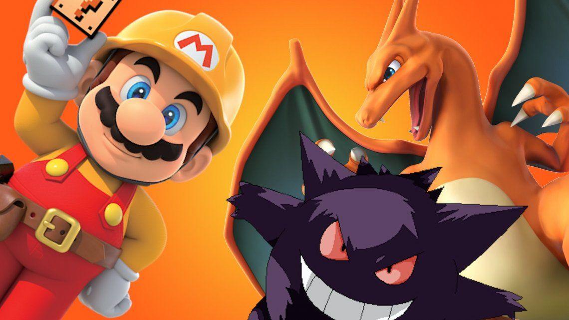 Nintendo y Niantic, la nueva alizanza para dominar el futuro gamer