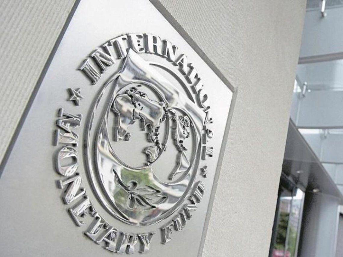 Las proyecciones del FMI en torno al crecimiento económico de Argentina son buenas.