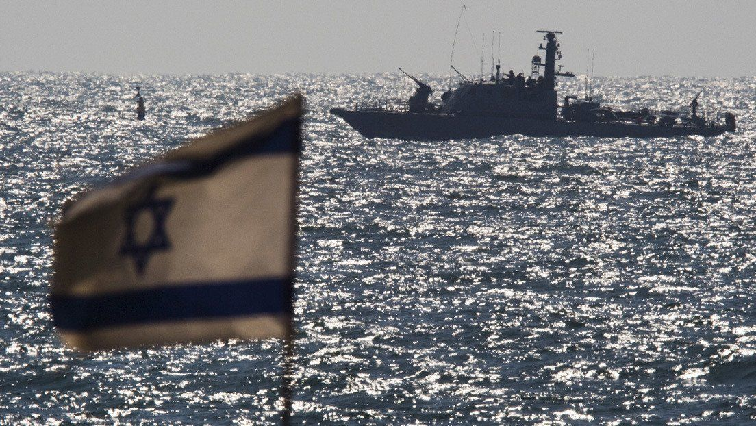 Irán atacó a un buque israelí.