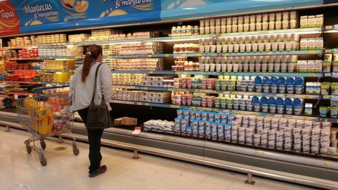 Inflación: medidas para contener los precios.