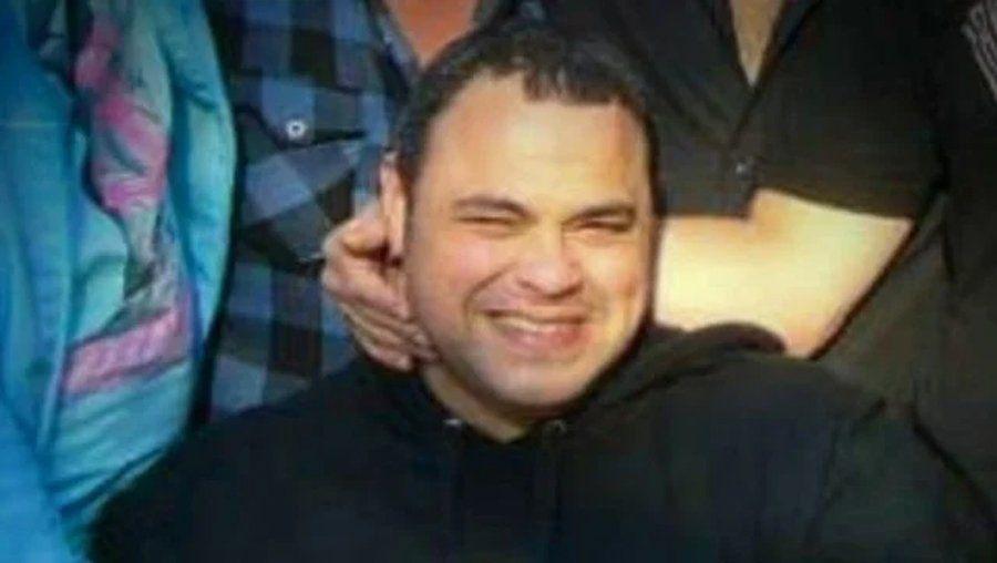 Burzaco: el policía que fue victima de un crimen de motochorros.