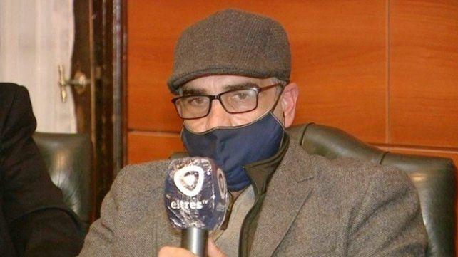 Rosario: detuvieron a Leonardo Peiti
