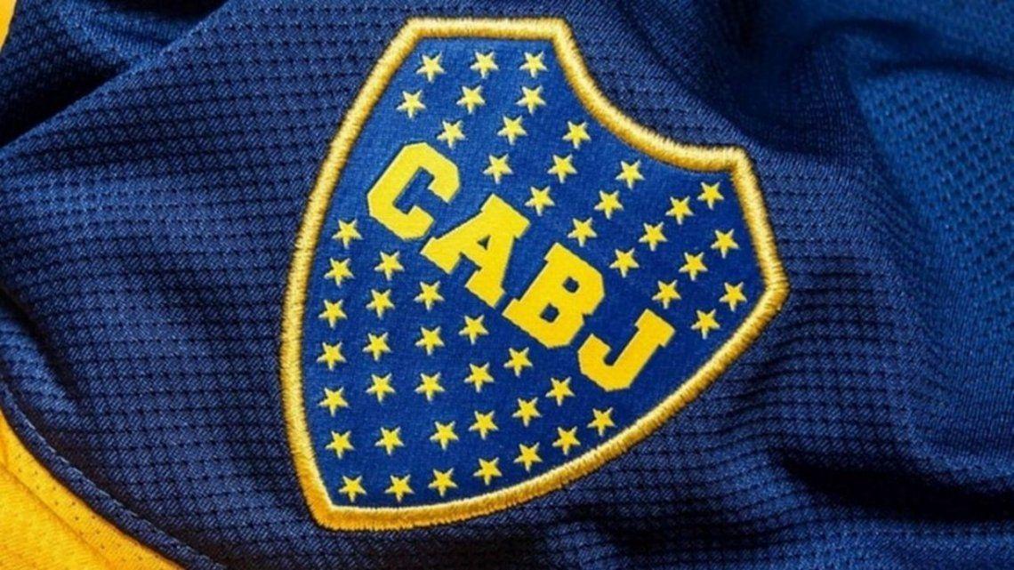 El escudo de Boca elegido uno de los mejores de la historia