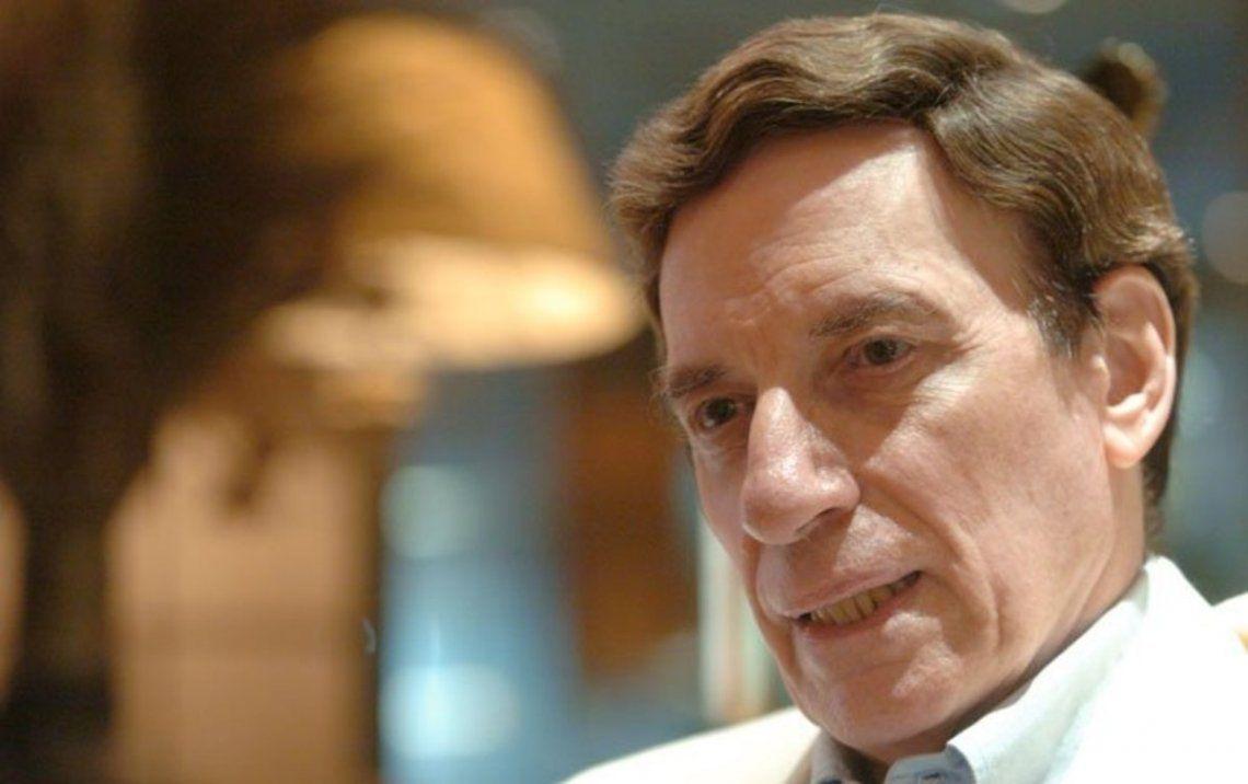 Murió Horangel, uno de los astrólogos más famosos