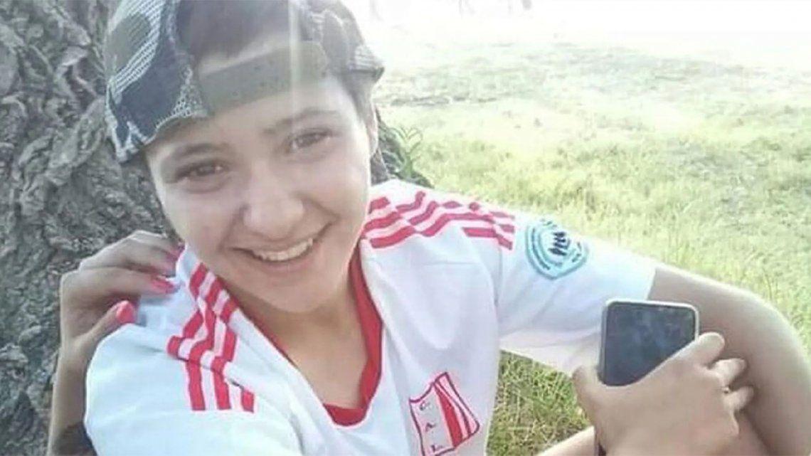 Tehuel: Un nuevo detenido en la causa del joven desaparecido.
