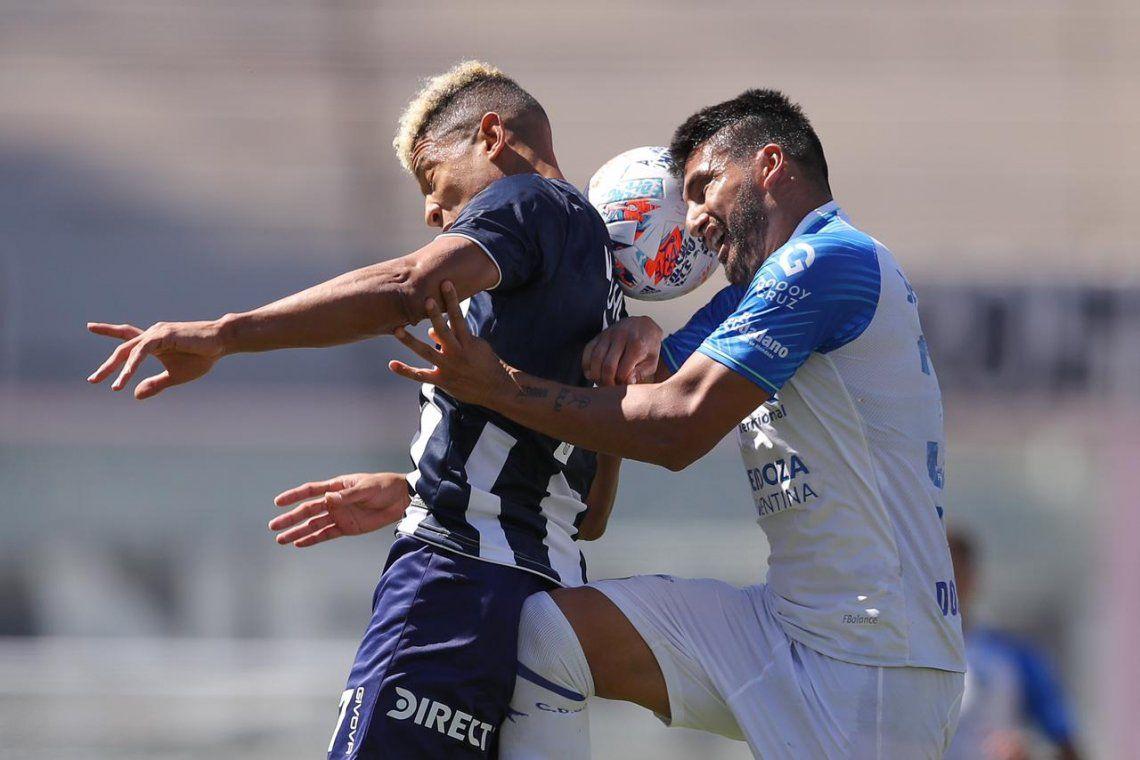 Postales de una nueva fecha de la Copa de la Liga Profesional