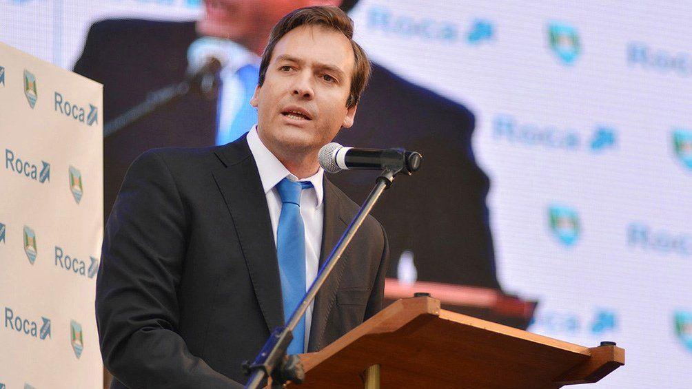 Martín Soria también se refirió al fallo de la Justicia porteña.