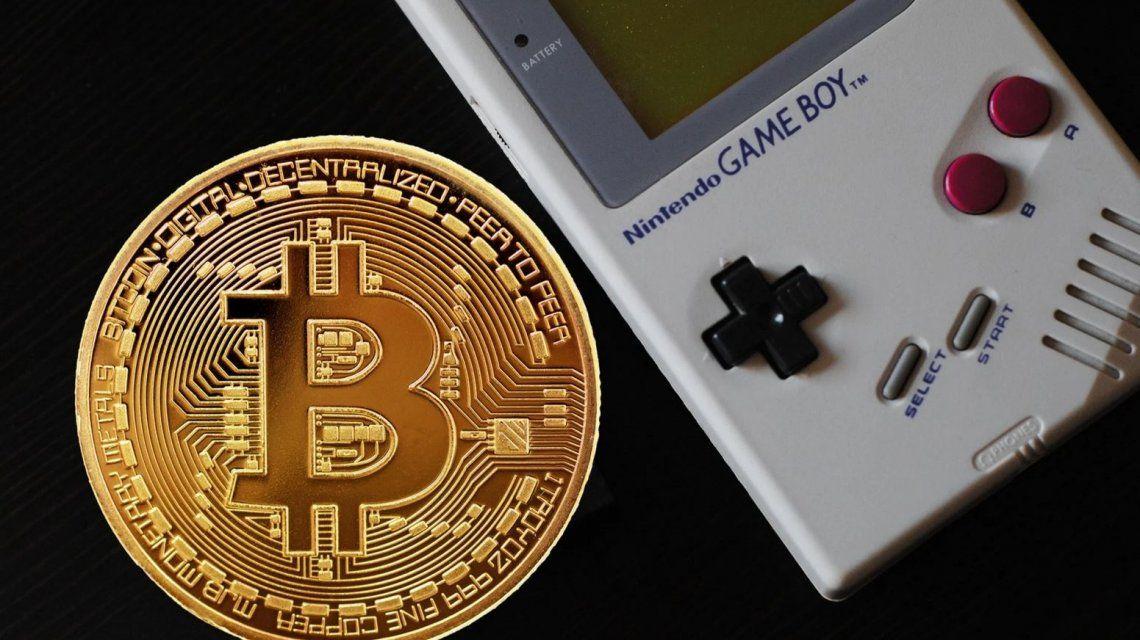 Consiguen minar Bitcoin con una Game Boy