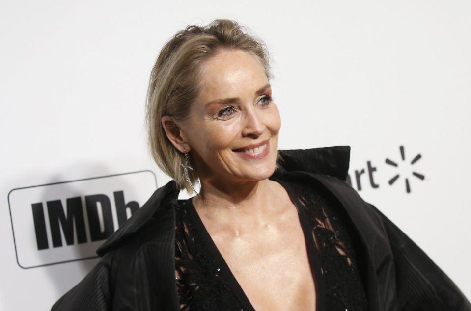 Sharon Stone denunció abusos en Hollywood.