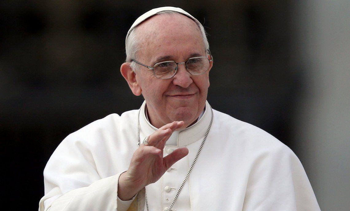 El Papa Francisco lo hizo al dedicar la Audiencia General de hoy a la preparación para las celebraciones de jueves a domingo.
