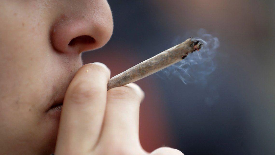 Nueva York aprobó el uso recreativo de la marihuana