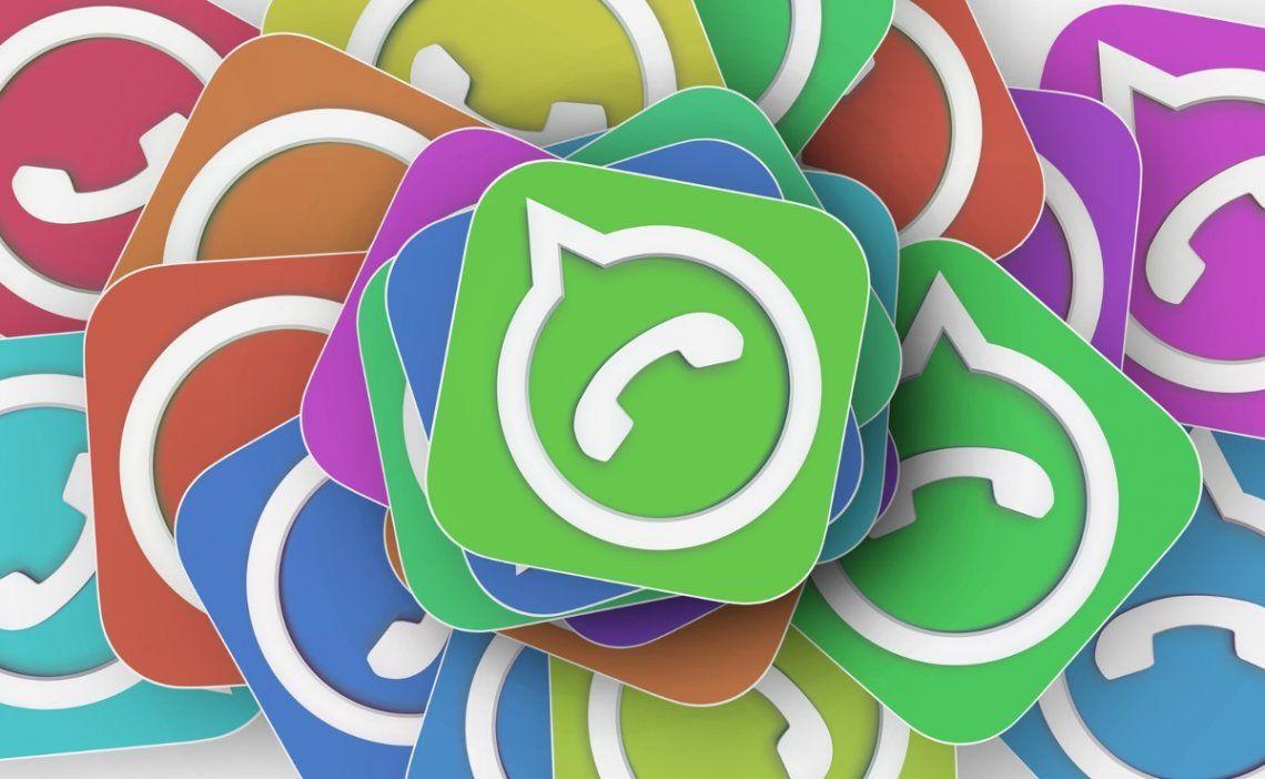 WhatsApp: cómo cambiar el color de la aplicación