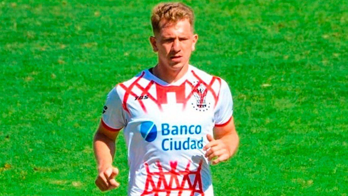 Esteban Rolón