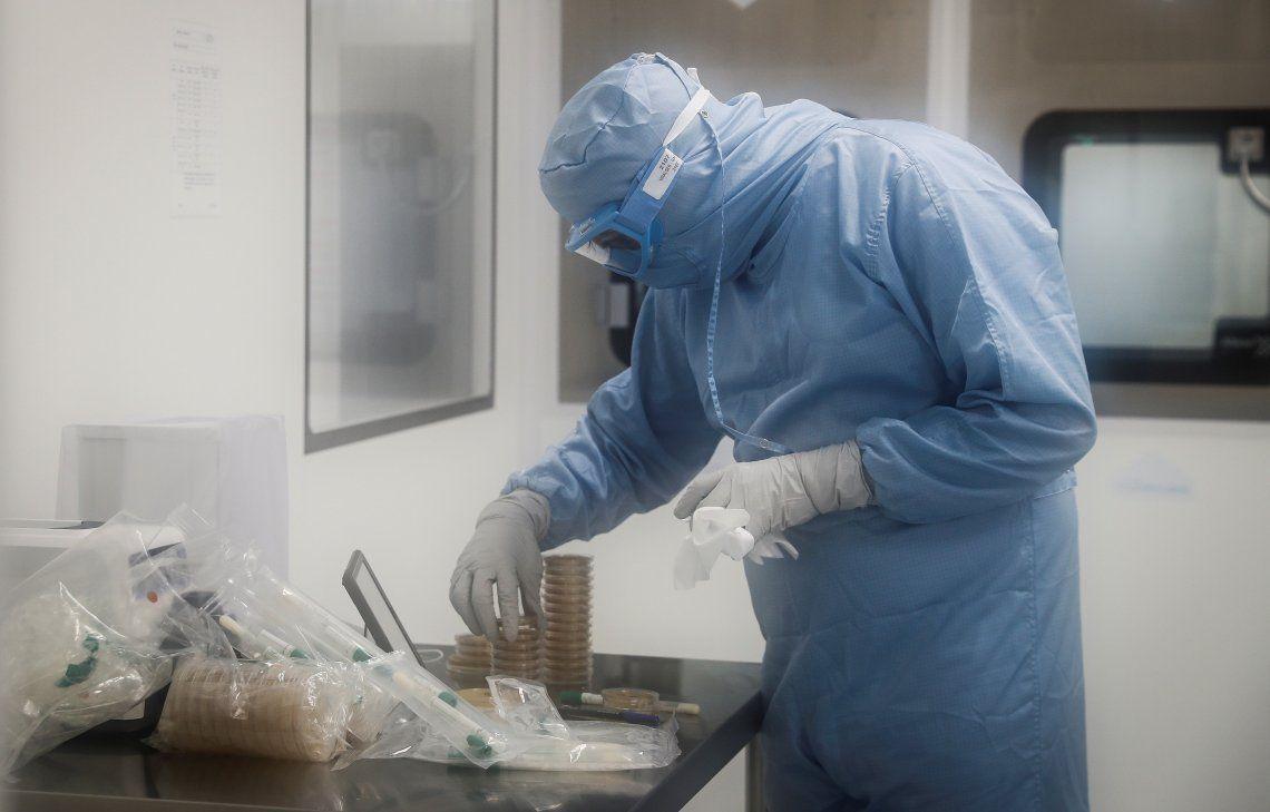 Los casos de coronavirus no paran de subir y encienden las alarmas de autoridades