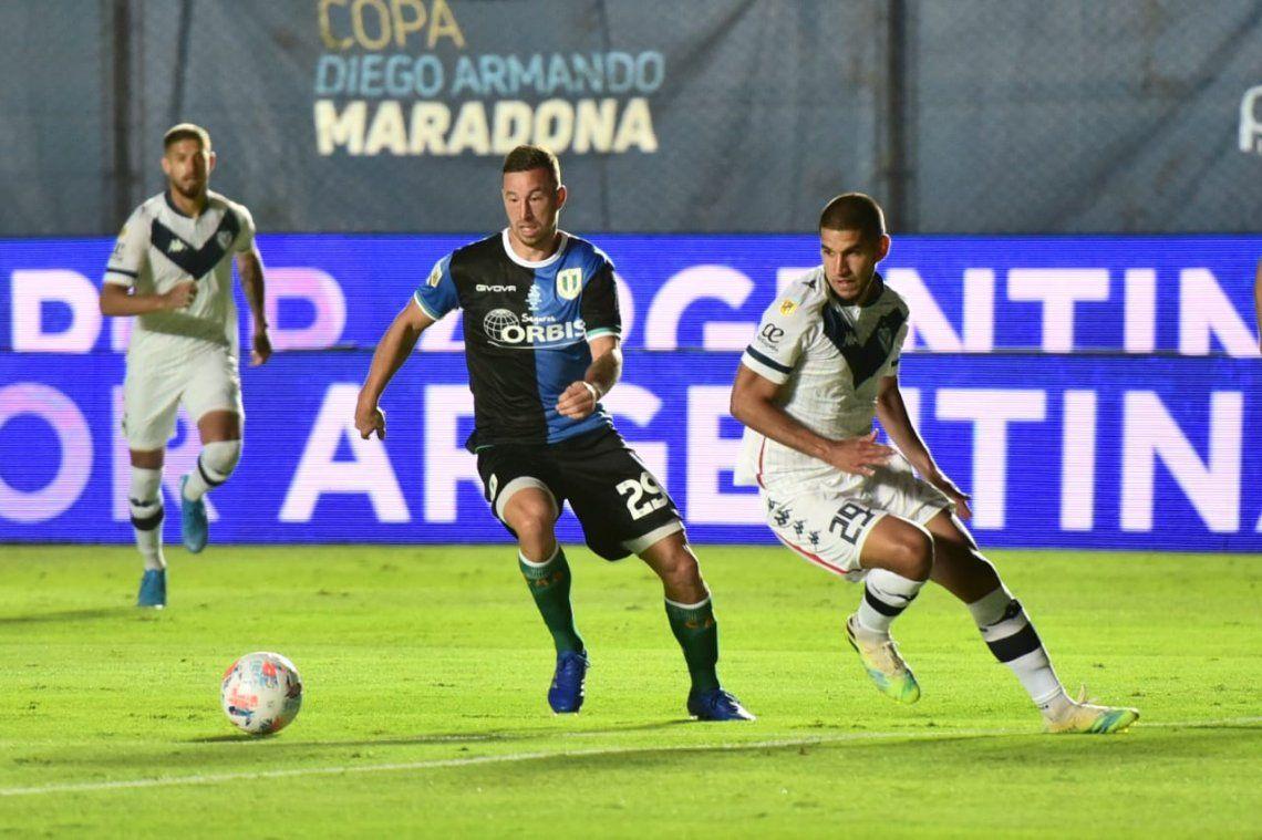 Las fotos de la gran victoria de Banfield ante Vélez