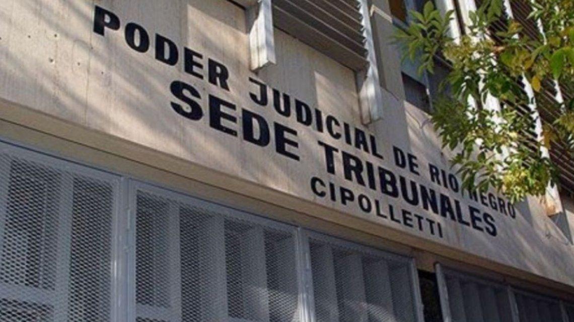 Rio Negro: Condenan a un padre a pagar más de 700 mil pesos.