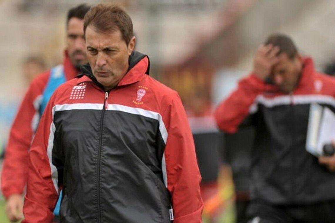 Huracán: Kudelka recuperó a los delanteros Mendoza y Chávez