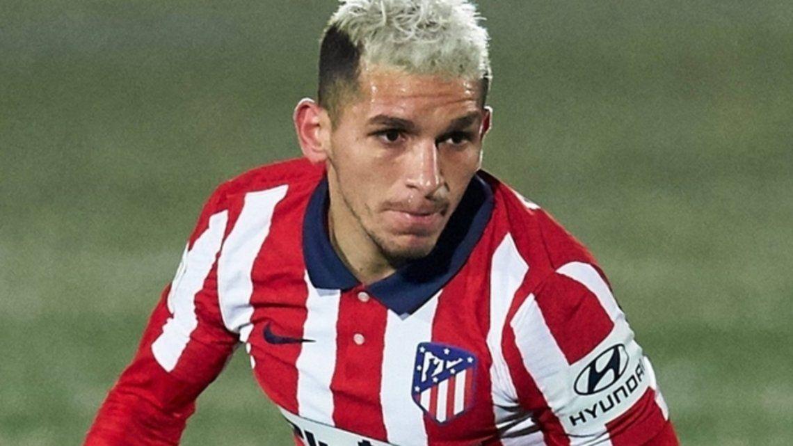 Lucas Torreira quiere dejar Europa y sumarse a Boca Juniors