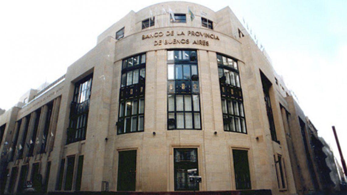 Provincia de Buenos Aires: Bancos retoman su horario usual.