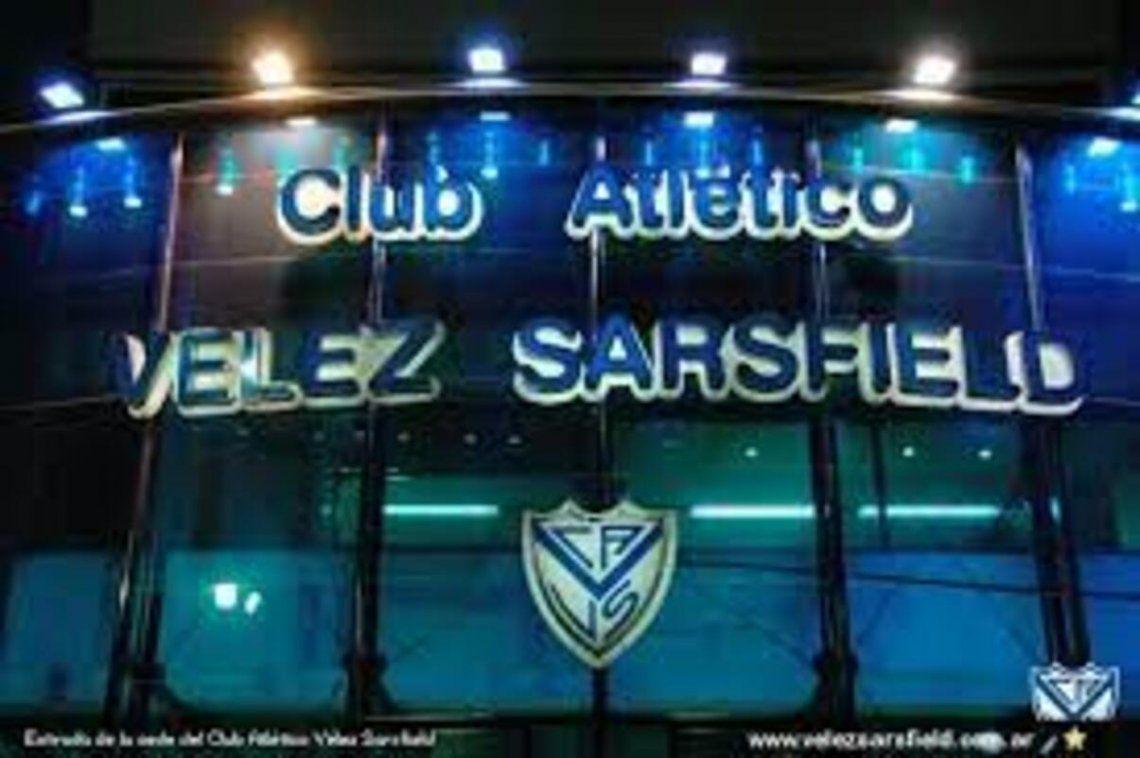 Vélez realizó su descargo por la fiesta clandestina desarrollada en el club