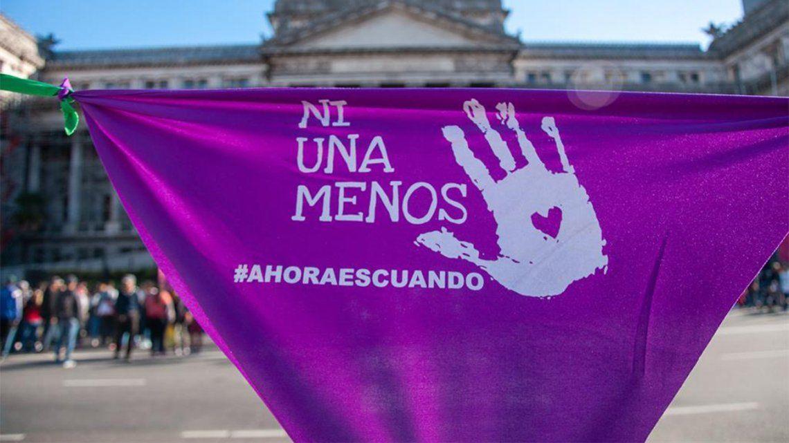 Argentina: En los primeros meses del año hubo 70 femicidios.