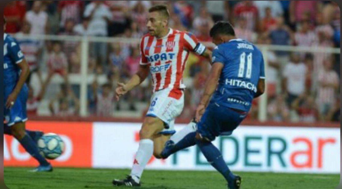 Vélez recibe a Unión