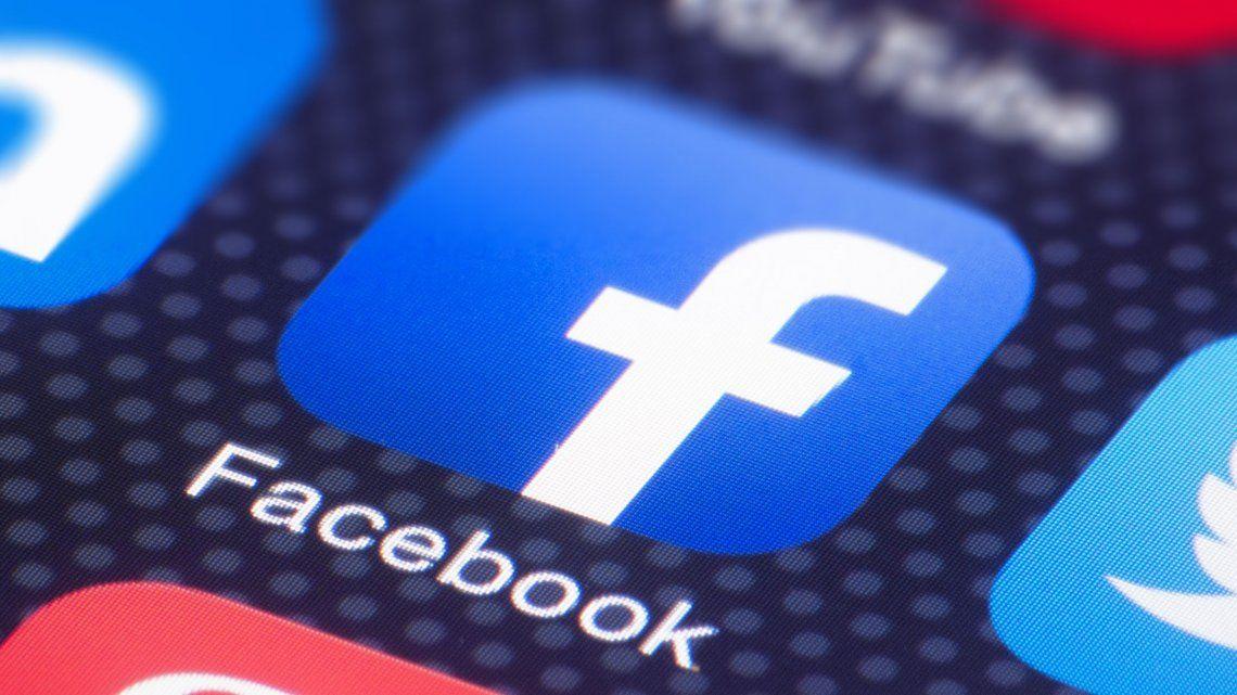 Hubo una filtración masiva de datos de Facebook.