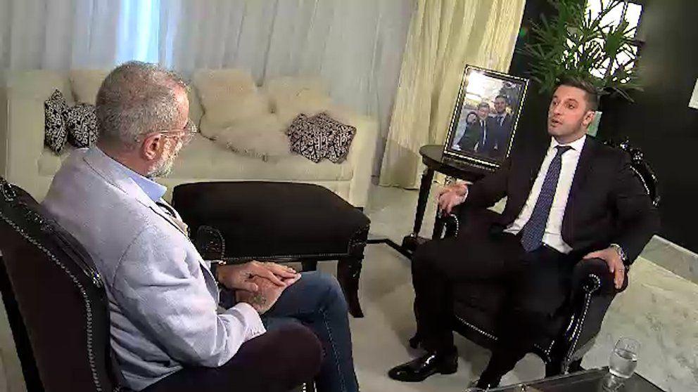 Matías Morla rompió el silencio sobre Maradona en América TV