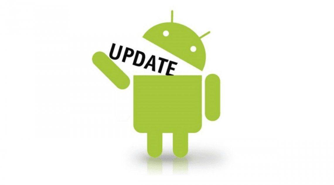 La actualización Android de abril ya está disponible: estas son sus novedades