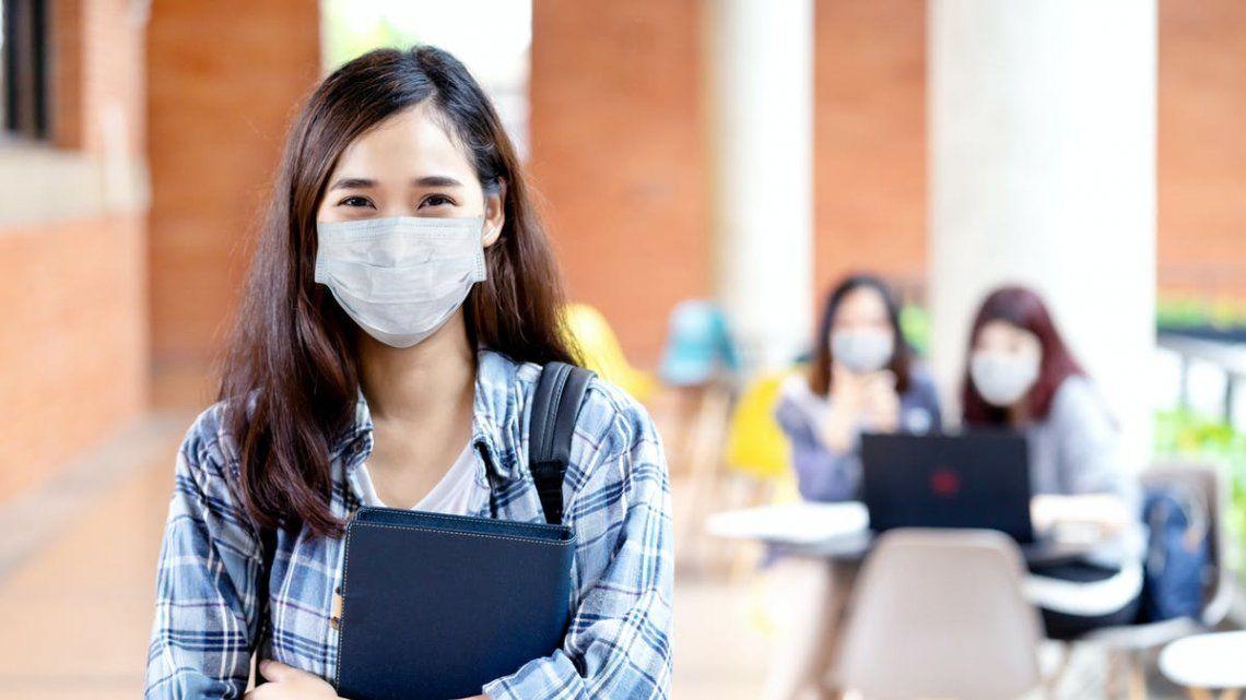 Hay 66.651 estudiantes anotados en el Ciclo Básico Común (CBC) de la UBA.