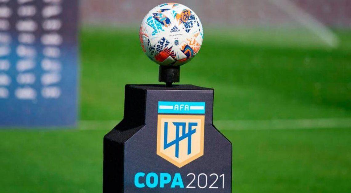 Aumentan los casos de Covid-19 en la Copa de la Liga