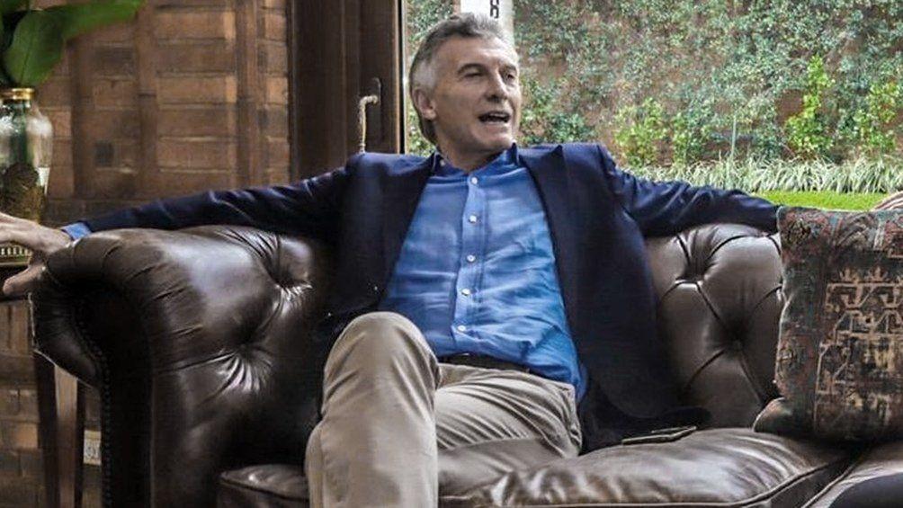 Macri fue denunciado por un fiscal por no apoyar las medidas del Gobierno.