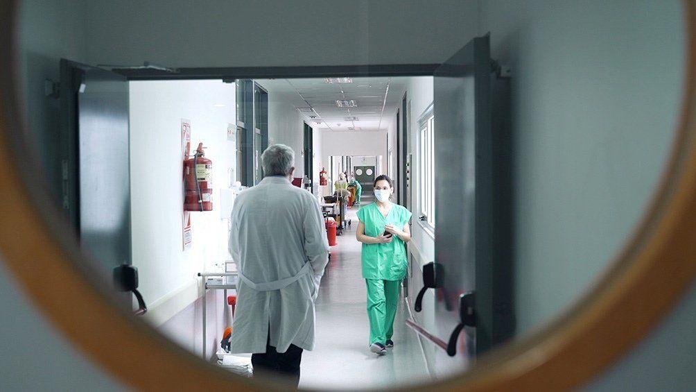 La TV Pública estrena documental sobre trabajadores de la salud en pandemia