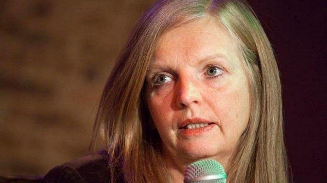 La jueza Forns es testigo en la causa que investiga la existencia de una mesa judicial.