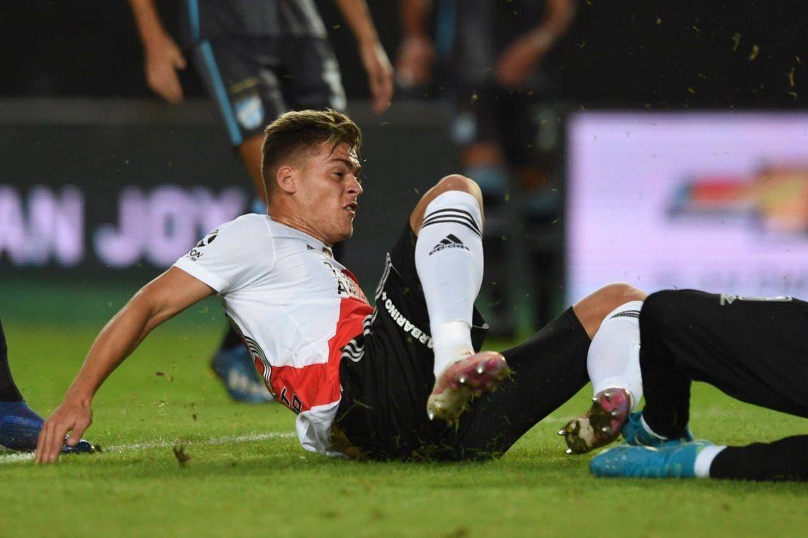 En fotos: River superó a Atlético Tucumán y ya está en octavos de la Copa Argentina