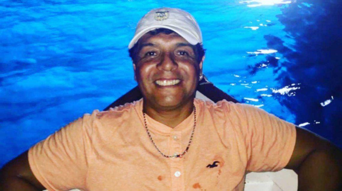 Lalo Maradona, en terapia intensiva por coronavirus