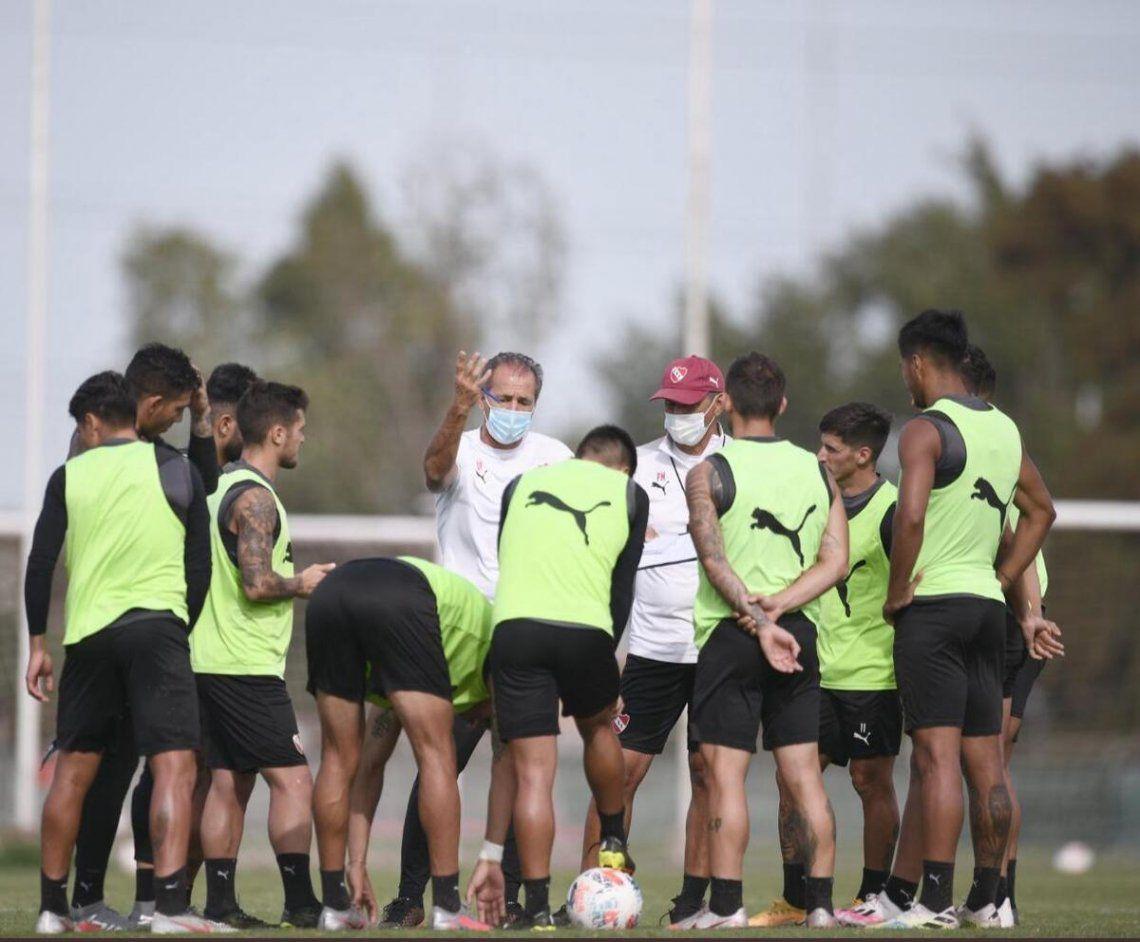 Aumentan los contagiados de Covid-19 en Independiente