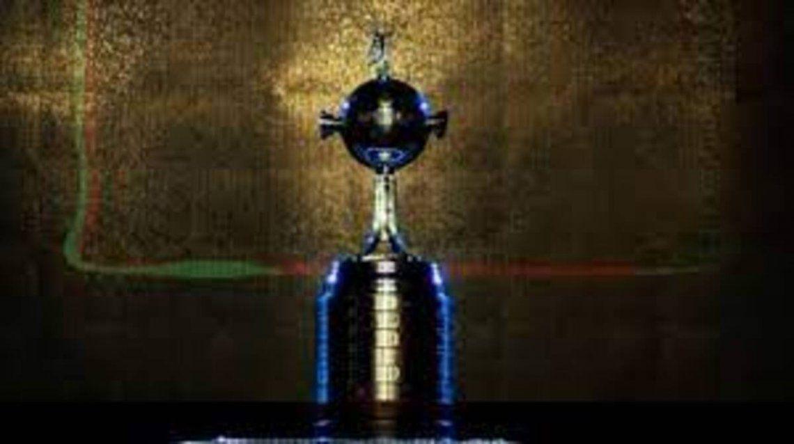 Copa Libertadores: se sortea la fase de grupos en Paraguay