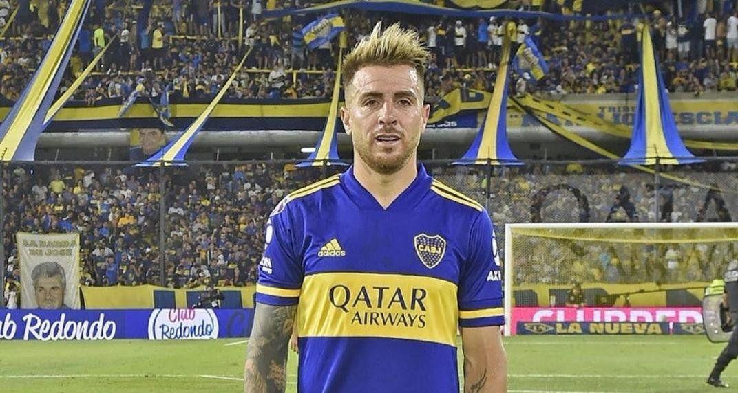 Julio Buffarini vuelve a la titularidad en Boca