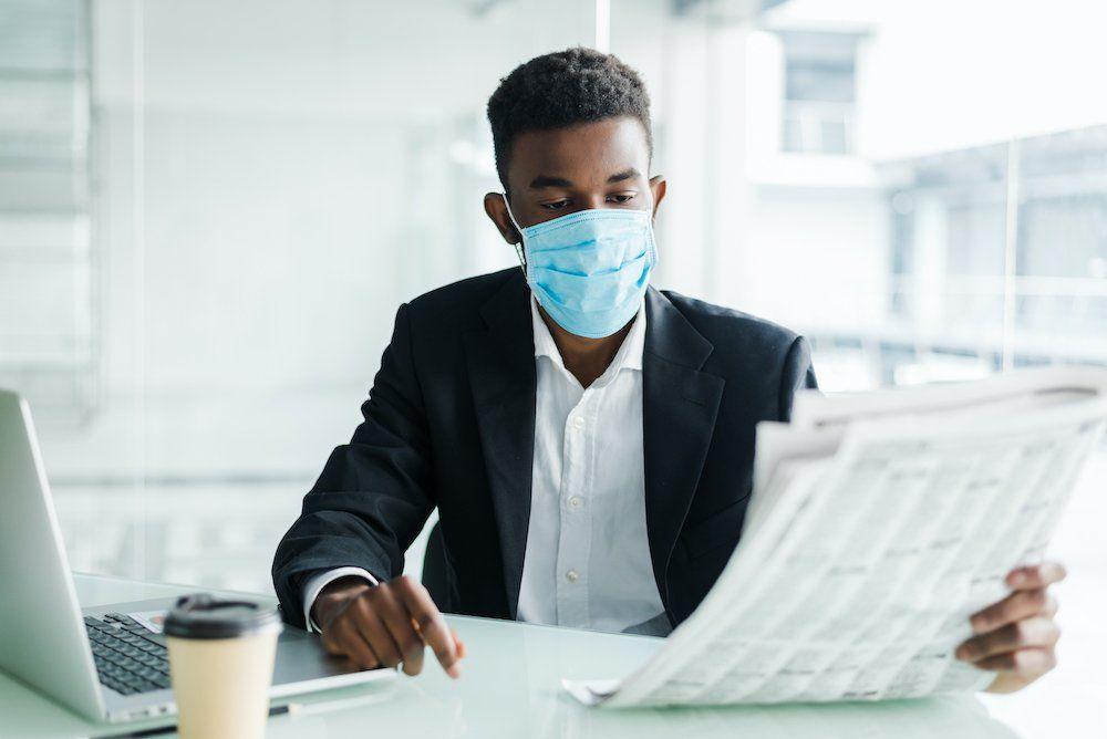 Presencialidad en el trabajo: vacunados con al menos una dosis podrán ser convocados