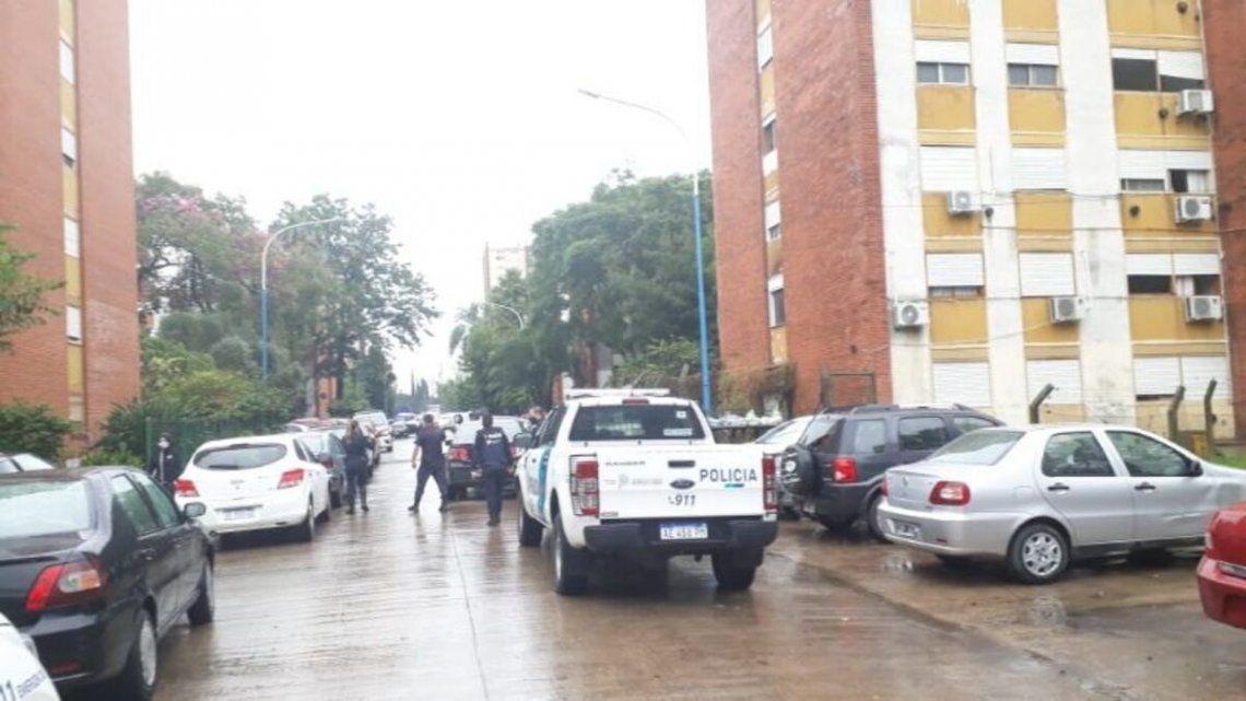 Garín: un detenido y dos prófugos luego de un tiroteo.