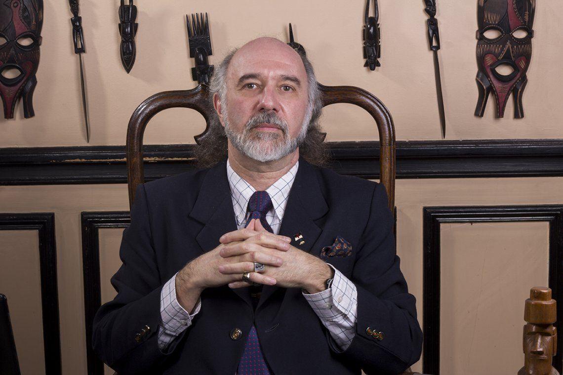 Antonio Las Heras