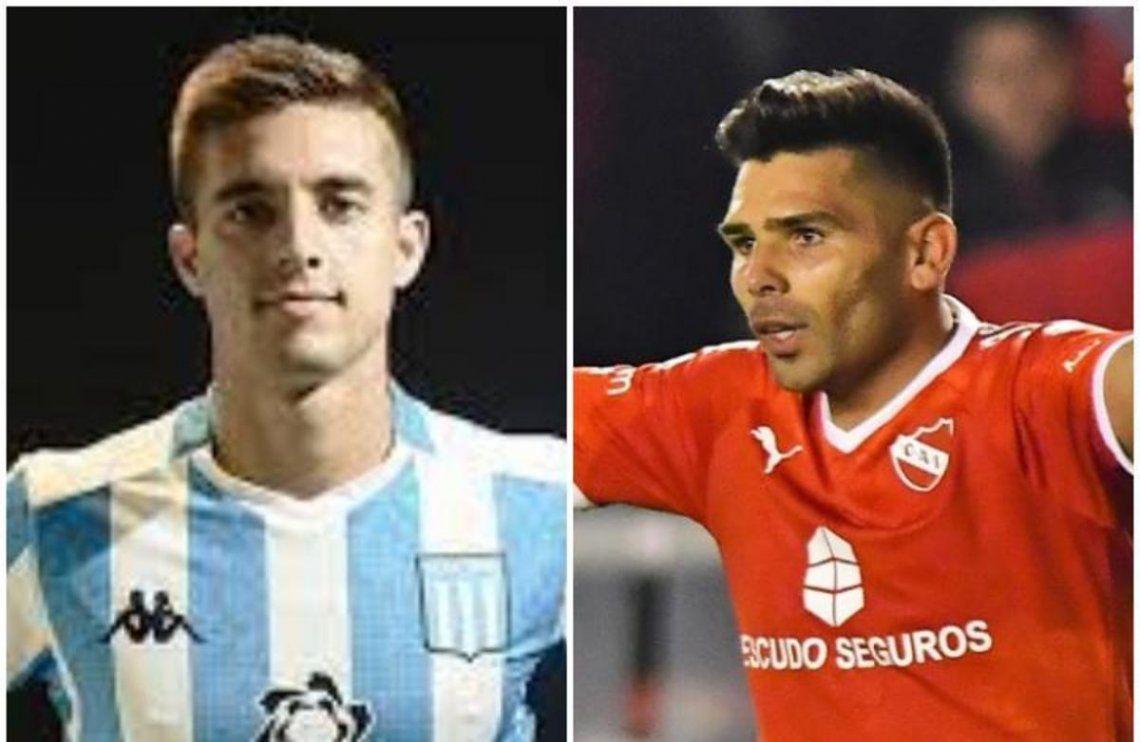 Racing - Independiente