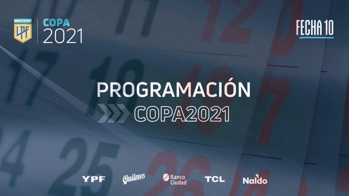 River visitará a Central Córdoba el viernes por la décima fecha de la Copa de la Liga