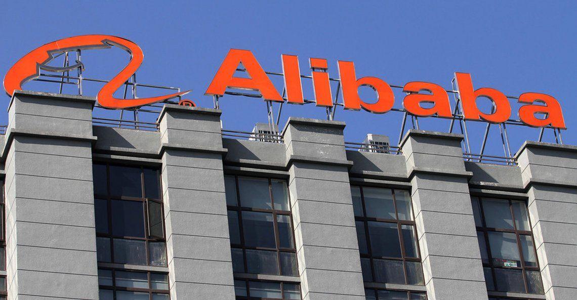 Alibaba multada por el gobierno de China