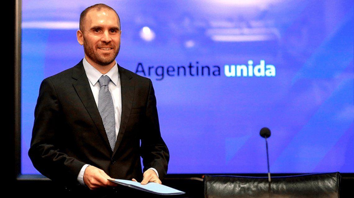 Martín Guzmán inició una gira por cuatro países europeos para buscar apoyo en las negociaciones con el FMI.